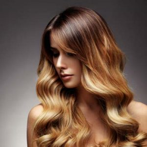 Premium-Haarfarbe